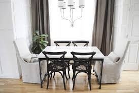 crate and barrel dining room chairs home design ideas