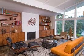 100 Mid Century Modern Interior 99 Relaxing Living Room Decor Ideas