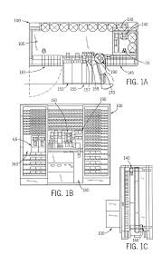 Automated Dispensing Cabinets Comparison by Patent Us6256967 Integrated Automated Drug Dispenser Method And
