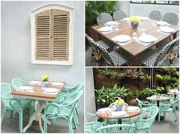 Ella Dining Room And Bar Menu by Cozy Ambiance At Blue Jasmine Restaurant By Myfunfoodiary
