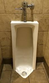 Floor Mounted Urinal Screen by Ux Of Up Urinals And Usability