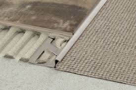 schluter皰 reno tk sloped transitions for floors profiles