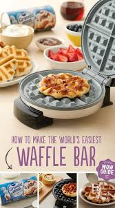 Best 25+ Waffle Bar Ideas On Pinterest   Breakfast Party Foods ... How To Throw A Waffle Party Wholefully Protein Bar Bar Waffles And Waffles A Very Merry Holiday Citrus Punch Recipe Make Waffle Sweetphi Cake Mix Plus Planning Tips Mom Loves Baking The Best Toppings From Savory Sweet Taste Of Home Eggo Truckinspired Pbj Styleanthropy 6 The Best Toppings Recipe Food To Love Bridal Shower With Chinet Cut Crystal Giveaway Hvala Matcha Softserveice Blended Latte Frappe At Southern Gentleman Baby