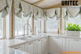 Kitchen Curtain Ideas Pictures Kitchen Curtains Tips For Choosing The Best Curtains For