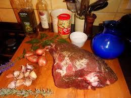 comment cuisiner une cuisse de sanglier jambon de sanglier cuit au lait andre d olerargues le