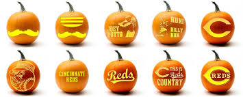 Green Bay Packers Pumpkin Designs by Upgrade Your Halloween Décor With These Free Reds Pumpkin