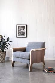 Shop At Smart Furniture For The Lodge Fabric Chair And Other Gus Modern Products