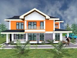 100 Maisonette House 4 Bedroom Plans In KenyaHPD Consult