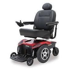 jazzy power chair mobility equipment ebay