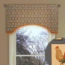 Kitchen Curtains Searsca by 33 Best Window Treatments Images On Pinterest Curtains Balloons