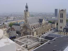 église étienne du mont