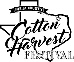 Cotton Harvest Festival Arrives in Delta County Featuring Texas Country Artist Josh Ward
