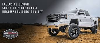 100 Performance Products Trucks SCA Custom Lifted