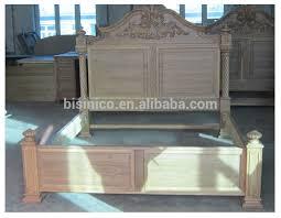 chambre en espagnol luxe espagnol colonial style renaissance lit rétro meubles de