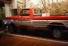 100 Sam Walton Truck Bentonville AR It Started As A FiveandDimeThe Ramblin RiverCat