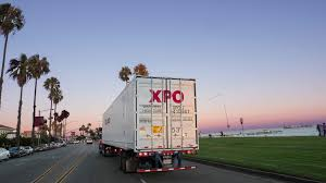 XPO Logistics Is Sued By Truck Drivers, Again