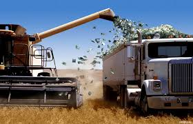 The Money Truck - Best Funny Wallpapers