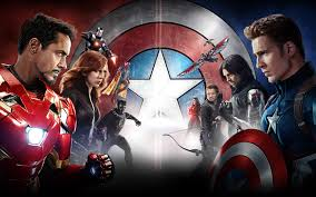 Marvels Captain America Civil