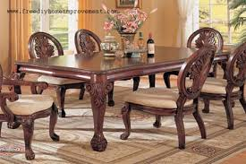 Antique Dining Table Glamorous Ideas Antique Dining Table