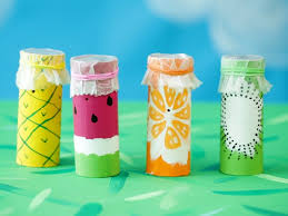 16 Fun And Easy Summer Crafts