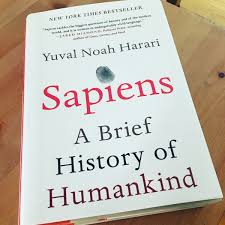A Brief History Of Humankind