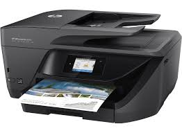 HP ficeJet Pro 6970 Wireless All in e Printer HP Store UK