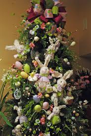 Seashell Christmas Tree by Easter Christmas Trees U2013 Happy Easter 2017