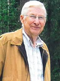Obituary for Philip Norberg