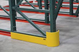 Pallet Rack Safety Accessories
