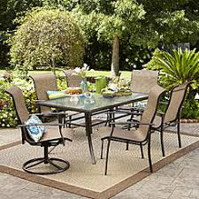 Kmart Patio Table Covers by Patio Dining Sets Outdoor Dining Chairs Kmart