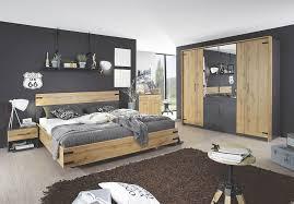 drehtürenschrank nevada komplettzimmer schlafzimmer
