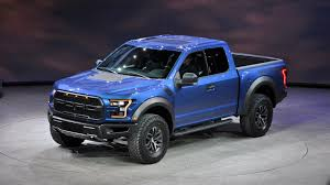 100 New Ford Trucks 2015 2017 F150 Raptor Revealed With EcoBoost V6 And 10