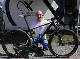 Benotti Maker Benobikes Acquires AX Lightness Bike Europe