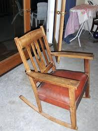 stickley rocking chair value rocking chair design rocking chair