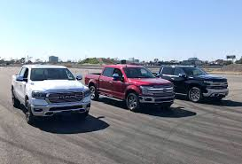100 Best Selling Truck In America Edmunds On Twitter We Took The Top 3 Selling Trucks In The US