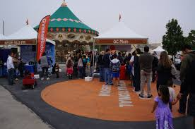 Corona Del Mar Pumpkin Patch by Families Enjoy Things To Do In Orange County At The Great Park