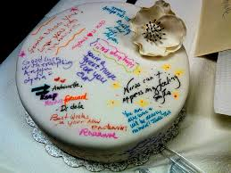Best Cake Decorating Blogs by Farewell Party Decoration Ideas Modern Interior Design All
