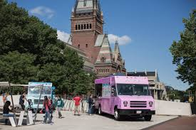 100 Food Trucks Boston Ma Cambridge Lesley University