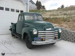 1950 Chevrolet 3100 Id 28434 Feature 1954 Chevrolet 3100 Pickup Truck Classic Rollections 1950 Car Studio 55 Phils Chevys Pin By Harold Bachmeier On Rat Rods Pinterest 54 Chevy Truck The 471955 Driven Hot Wheels Oh Man The Eldred_hotrods Crew Killed It With This 1959 For Sale 2033552 Hemmings Motor News Quick 5559 Task Force Id Guide 11 1952 Sale Classiccarscom Advance Design Wikipedia File1956 Pickupjpg Wikimedia Commons 5clt01o1950chevy3100piuptruckloweringkit Rod