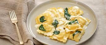 Pumpkin Ravioli Filling Ricotta by Pasta U0026 Sauce Recipes Giovanni Rana