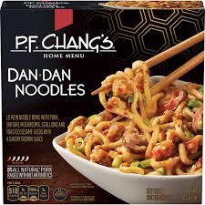 P.F. Chang's Home Menu Dan Dan Noodle Bowl, 11 Ounce ...