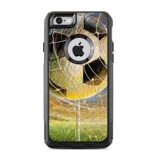 OtterBox muter iPhone 6 Case Skin Soccer by Sports