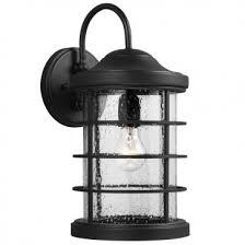 gull lighting 8624401 sauganash 1 light wall light