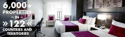 About Marriott Hotels