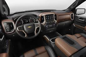 100 Chevy Truck Z71 2019 Chevrolet Silverado 1500 Pricing Features Ratings And Reviews