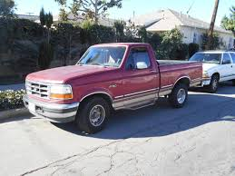 1995 Ford F150 | Old Rides 5 | Pinterest | Ford And Vehicle 1995 Ford F350 Xlt Diesel Lifted Truck For Sale Youtube Someone Has Done A Beautiful Job Customizing This F800 Used Trucks In Md Best Image Kusaboshicom F150 Best Image Gallery 916 Share And Download Pin By Micah Wahlquist On Obs Ford Pinterest Rims 79 Enthusiasts Forums Xlt Shortbed 50l Auto La West 4x4 Old Rides 5 Vehicle Lmc 1985 Resource Lightning Custom Vintage Truck Pitts Toyota 302 50 Rebuild
