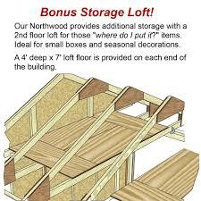Shed Kits 84 Lumber by Amazon Com Best Barns Northwood 10 U0027 X 10 U0027 Wood Shed Kit Patio