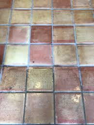 Saltillo Tile Cleaning Los Angeles by Why Cleaning Saltillo Tile Isn U0027t Working Anymore California Tile