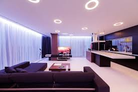 recessed lighting ideas for living room and best