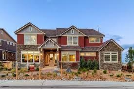 Erie Colorado New Homes